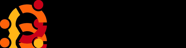 Fall in love in new ubuntu logo. | Frendhi Saido Danaro Ubuntu Logo